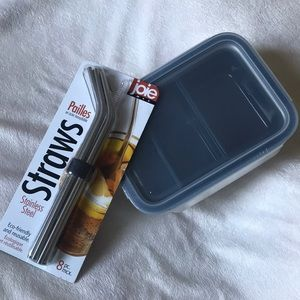 Ikea food storage container